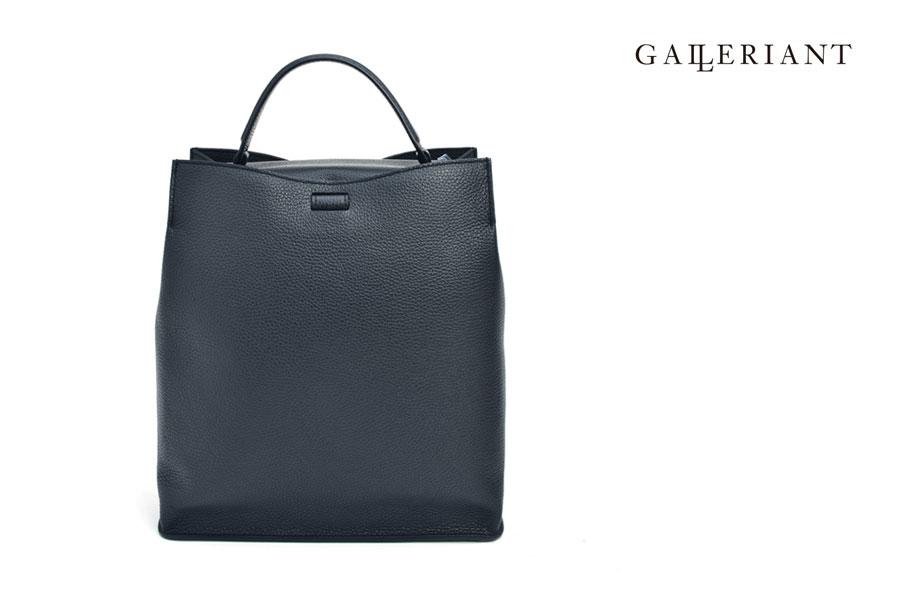 ガレリアント|Galleriant|2Wayトートバッグ|GLH-3882|COMODO|コモドコレクション|ネイビー|イメージ01