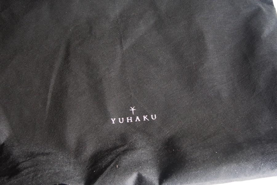 ユハク|YUHAKU|レザートートバッグ|アースシリーズ|Earth|イメージ09