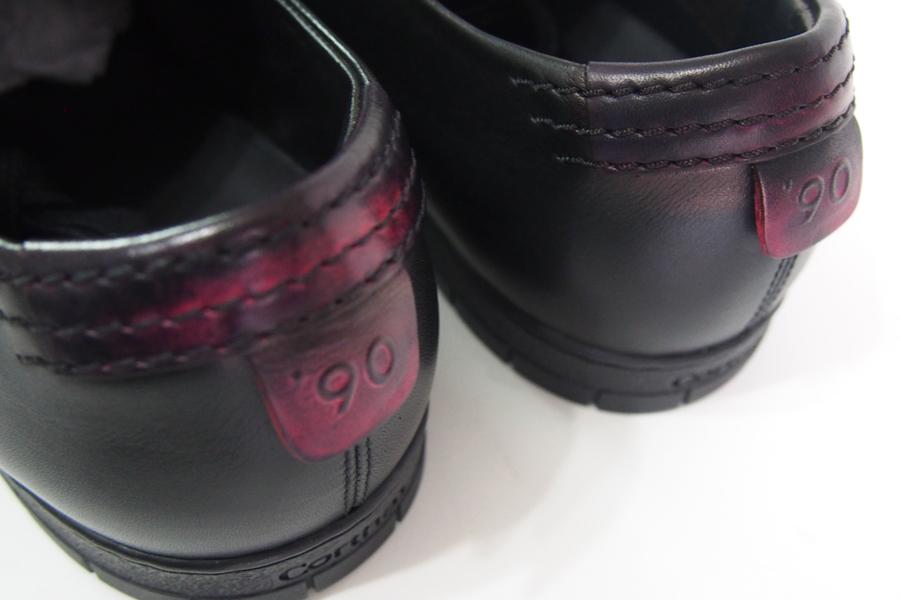 コルテ Corthay スニーカー 90's ブラック 6 イメージ011