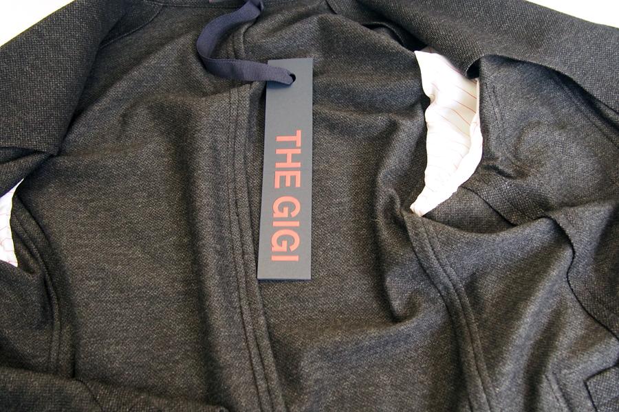 ザ・ジジ|THE GIGI|シングル2Bジャケット|ANGIE|グレイ|イメージ07