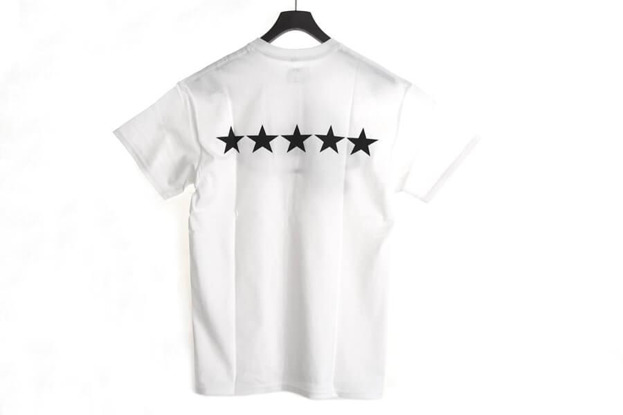 エディター|THE EDITOR|ロゴプリントTシャツ|M|ホワイトイメージ08