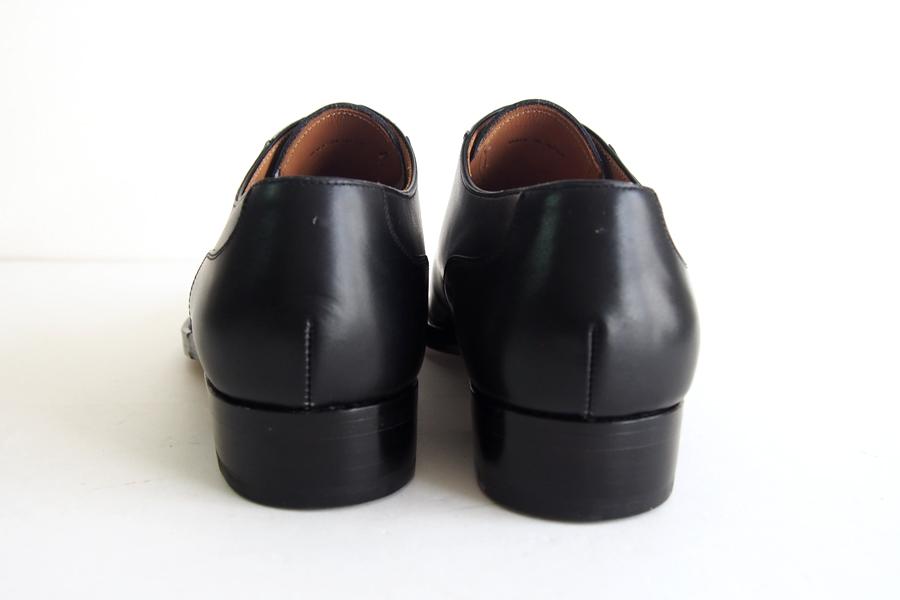 クラフト バイ オーツカ|Craft by Otsuka|レザードレスシューズ|内羽根アデレードストレートチップ|YOSHIHARU HASEGAWA|大塚製靴|イメージ03