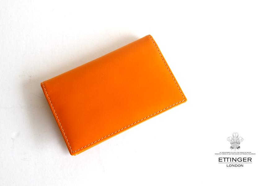 エッティンガー|ETTINGER|名刺入れ|カードケース|VISITING CARD CASEイメージ01