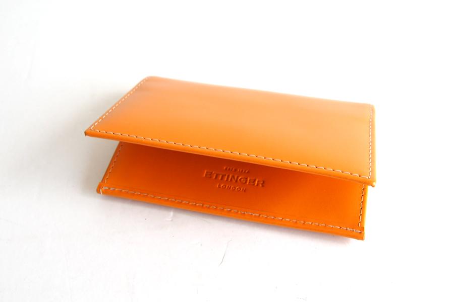 エッティンガー|ETTINGER|名刺入れ|カードケース|VISITING CARD CASEイメージ02