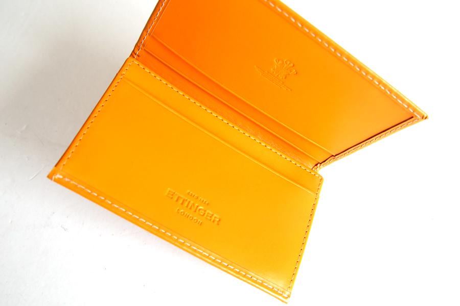 エッティンガー|ETTINGER|名刺入れ|カードケース|VISITING CARD CASEイメージ06