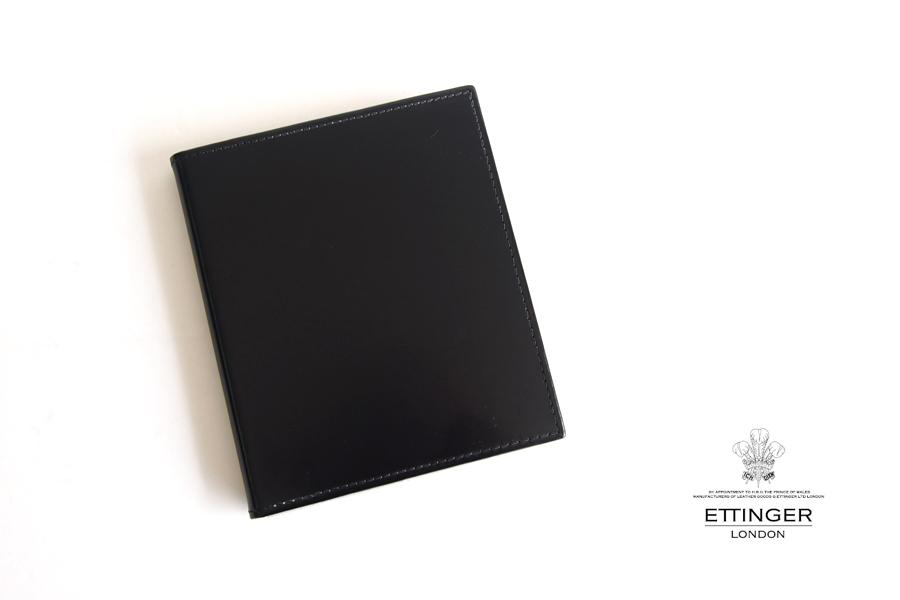 エッティンガー|ETTINGER|ビジネスカードファイル|ブラックイメージ01