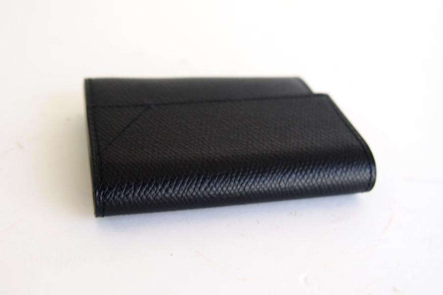 カミーユ・フォルネ Camille Fournet 多機能コインケース カード収納可能 グレインレザーイメージ04