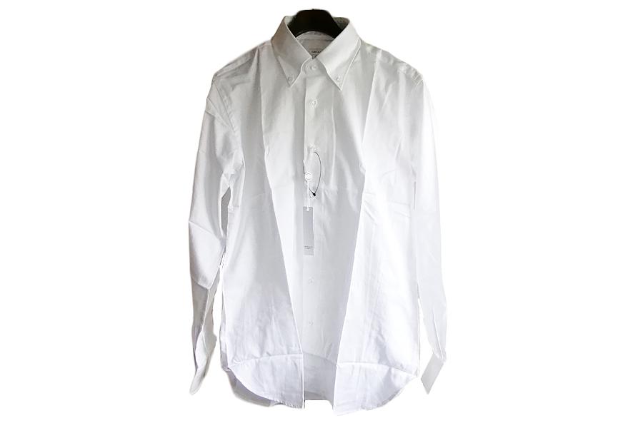オリアン ORIAN ファインオックス ボタンダウンシャツ スリムフィット 40 J357SSTイメージ07
