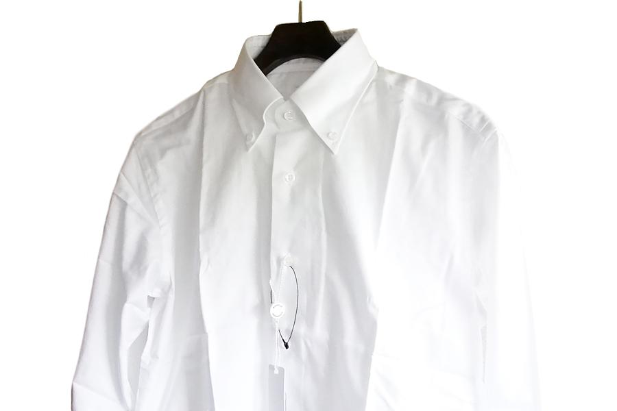 オリアン ORIAN ファインオックス ボタンダウンシャツ スリムフィット 40 J357SSTイメージ08