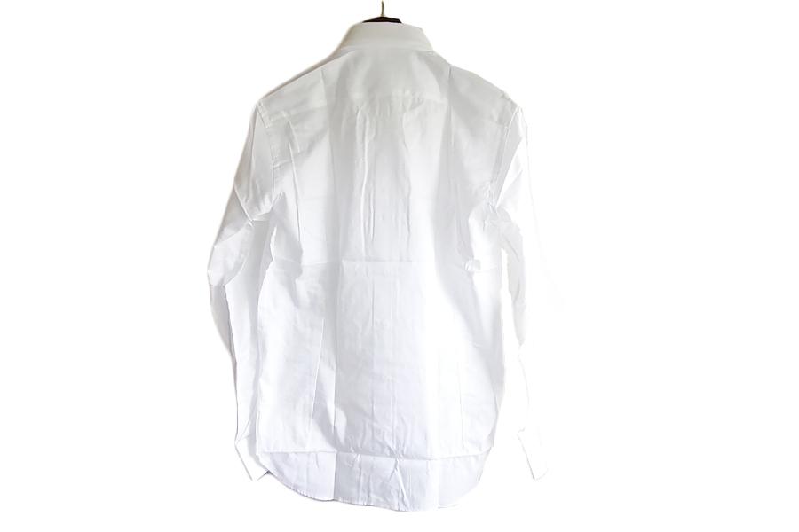 オリアン ORIAN ファインオックス ボタンダウンシャツ スリムフィット 40 J357SSTイメージ09