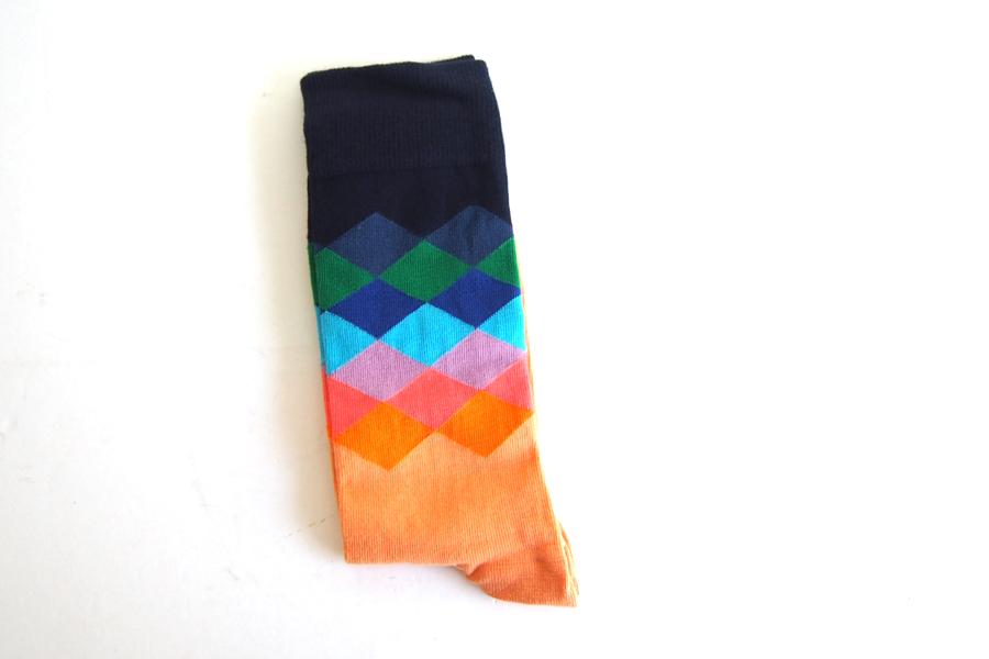 ハッピーソックス|happy socks|ギフトボックス 3足組|Father's Day Gift Box 3-packイメージ05
