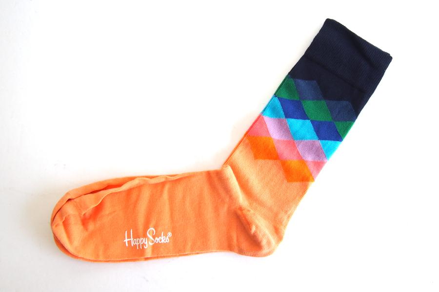 ハッピーソックス|happy socks|ギフトボックス 3足組|Father's Day Gift Box 3-packイメージ06
