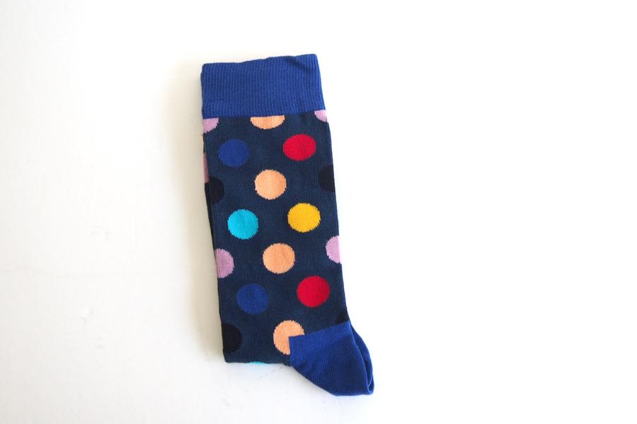 ハッピーソックス|happy socks|ギフトボックス 3足組|Father's Day Gift Box 3-packイメージ07