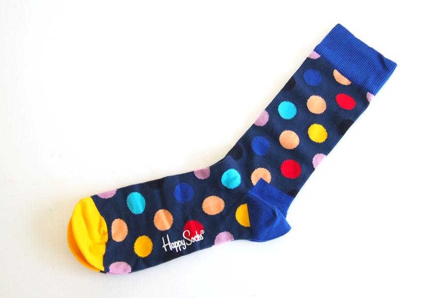 ハッピーソックス|happy socks|ギフトボックス 3足組|Father's Day Gift Box 3-packイメージ08
