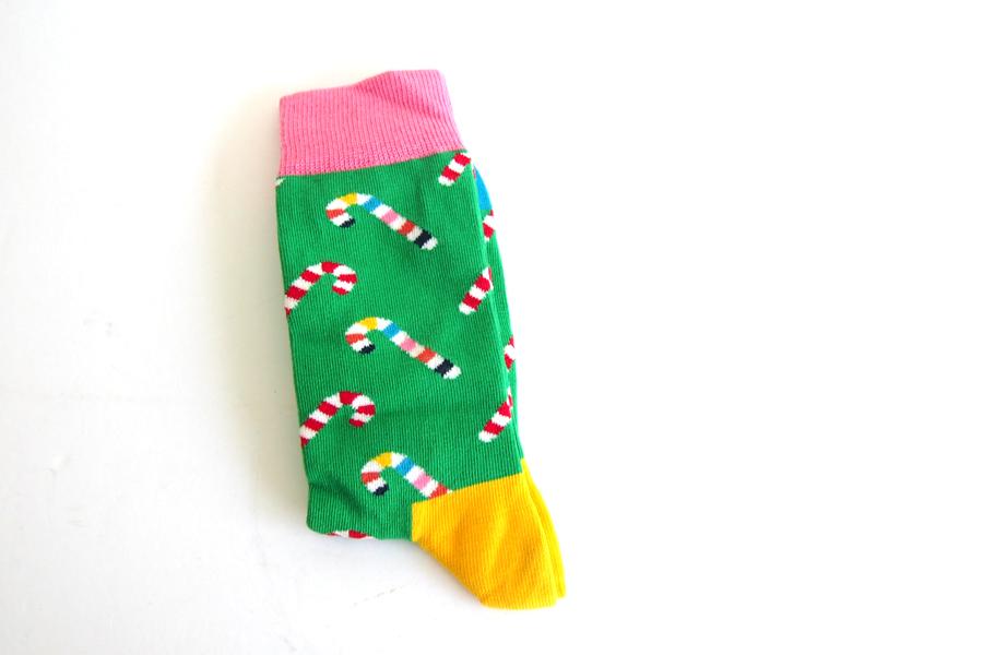ハッピーソックス happy socks ギフトボックス 3足組 Christmas Tree Gift Box 3-packイメージ03
