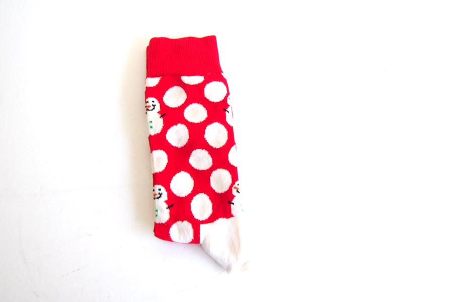 ハッピーソックス happy socks ギフトボックス 3足組 Christmas Tree Gift Box 3-packイメージ04