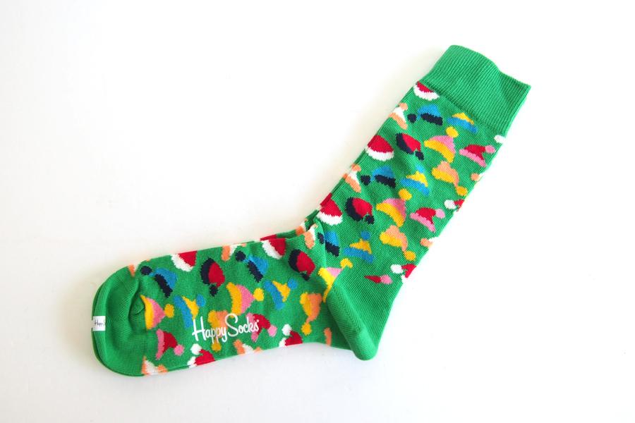 ハッピーソックス happy socks ギフトボックス 3足組 Christmas Tree Gift Box 3-packイメージ08