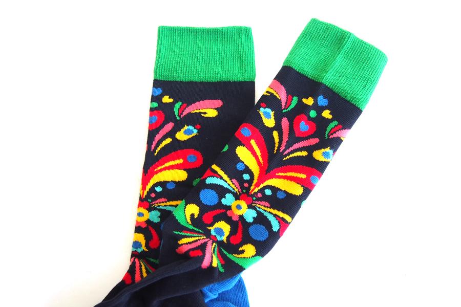 ハッピーソックス happy socks ギフトボックス 3足組 Swedish Edition Gift Box 3-packイメージ07