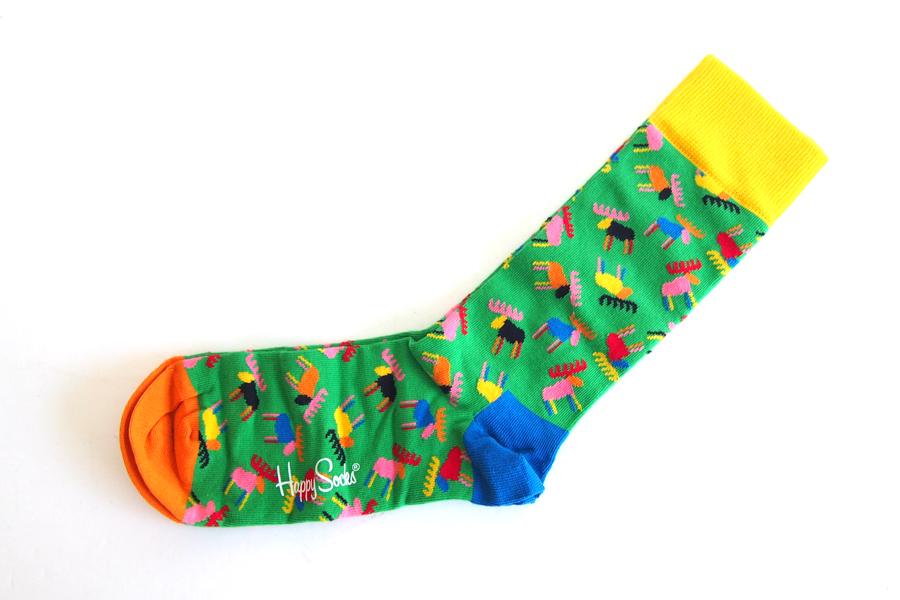 ハッピーソックス happy socks ギフトボックス 3足組 Swedish Edition Gift Box 3-packイメージ09